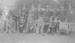 Te Awamutu Municipal Town Band; 1895; PH1450