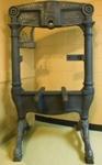 Printing Press (Te Hokioi e Rere Atu Na); 4098