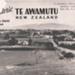 Historic Te Awamutu New Zealand; PA301