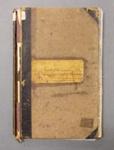 Troop Account, Te Awamutu Cavalry Volunteers, 1878, ARC1377.2