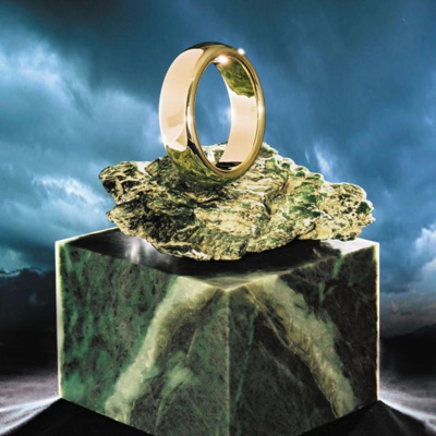 One Ring, , 1
