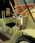 Detail of 1908 Renault AX, 7