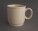Mug - trial; Crown Lynn Potteries Limited; 1978-1989; 2009.1.1600