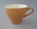 Cup - Colour glaze; Crown Lynn Potteries Limited; 1961-1975; 2009.1.620
