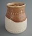 Spice pot; Titian Potteries (1965) Limited; 1978-1989; 2008.1.1797