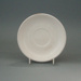 Saucer; Crown Lynn Potteries Limited; 1960-1969; 2008.1.130