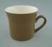 Cup - Colour glaze; Crown Lynn Potteries Limited; 1971-1985; 2009.1.1000