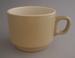 Cup - Colour glaze; Crown Lynn Potteries Limited; 1973-1989; 2009.1.50