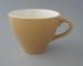Cup - Colour glaze; Crown Lynn Potteries Limited; 1961-1975; 2009.1.621