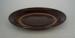 Saucer - Islamic screen design; Crown Lynn Potteries Limited; 1980-1989; 2008.1.1308