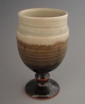 Goblet; Greig Barnett; 1970-2000; 2008.1.2320
