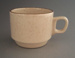 Cup; Crown Lynn Potteries Limited; 1983-1989; 2009.1.1561