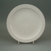 Dinner plate; Crown Lynn Potteries Limited; 1960-1989; 2008.1.112