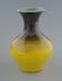 Vase; Crown Lynn Potteries Limited; 1970-1989; 2009.1.1033