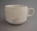 Cup - ATI; Gibsons and Paterson; 1973-1989; 2008.1.2393