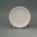 Saucer; Crown Lynn Potteries Limited; 1960-1969; 2008.1.129