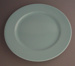 Dinner plate; Crown Lynn Potteries Limited; 1988-1989; 2008.1.1794