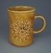 Mug - geometric; Titian Potteries (1965) Limited; 1971-1981; 2008.1.2256