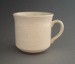 Cup - trial; Crown Lynn Potteries Limited; 1983-1989; 2009.1.1562