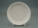 Saucer; Crown Lynn Potteries Limited; 1960-1969; 2008.1.98