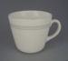 Cup - Regal pattern; Crown Lynn Potteries Limited; 1965-1970; 2008.1.2432
