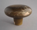 Door handle; Crown Lynn Potteries Limited; 1970-1989; 2009.1.1994