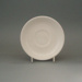 Saucer; Crown Lynn Potteries Limited; 1960-1969; 2008.1.126