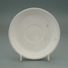 Saucer; Crown Lynn Potteries Limited; 1960-1969; 2008.1.101