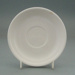 Saucer; Crown Lynn Potteries Limited; 1960-1969; 2008.1.104