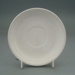 Saucer; Crown Lynn Potteries Limited; 1960-1969; 2008.1.103