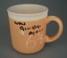 Mug - trial; Crown Lynn Potteries Limited; 1986; 2008.1.1756