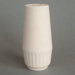 Salt shaker -  bisque; Crown Lynn Potteries Limited; 1970-1989; 2008.1.138