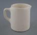 Jug - trial; Crown Lynn Potteries Limited; 1945-1989; 2009.1.396