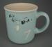 Mug - trial; Crown Lynn Potteries Limited; 1986-1989; 2008.1.1755
