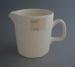 Jug - bisque; Crown Lynn Potteries Limited; 1976-1986; 2009.1.97