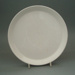 Dinner plate - trial; Crown Lynn Potteries Limited; 1971-1985; 2008.1.111