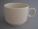 Cup; Crown Lynn Potteries Limited; 1973-1989; 2009.1.53
