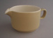 Jug - Colour glaze; Crown Lynn Potteries Limited; 1973-1989; 2009.1.49