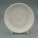 Saucer; Crown Lynn Potteries Limited; 1960-1969; 2008.1.100