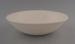Bowl - bisque; Crown Lynn Potteries Limited; 1960-1989; 2009.1.1175