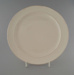 Plate - banded; Crown Lynn Potteries Limited; 1960-1970; 2009.1.1055