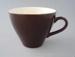 Cup - Colour glaze; Crown Lynn Potteries Limited; 1961-1975; 2009.1.615