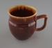 Mug- banded; Luke Adams Pottery Limited; 1973-1975; 2009.1.587