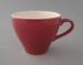 Cup - Colour glaze; Crown Lynn Potteries Limited; 1961-1975; 2009.1.611