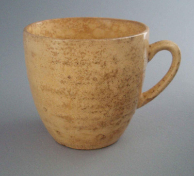 Cup; Amalgamated Brick and Pipe Company Limited; 1943-1950; 2008.1.818