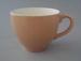 Cup - Colour glaze; Crown Lynn Potteries Limited; 1961-1975; 2009.1.610