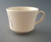 Cup - trial; Crown Lynn Potteries Limited; 1981-1989; 2009.1.1554