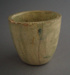 Egg cup; Crown Lynn Potteries Limited; 1942-1960; 2009.1.376