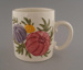 Mug - harvest; Titian Potteries (1965) Limited; 1974-1985; 2009.1.783