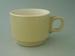 Cup - colour glaze; Crown Lynn Potteries Limited; 1973-1989; 2009.1.935